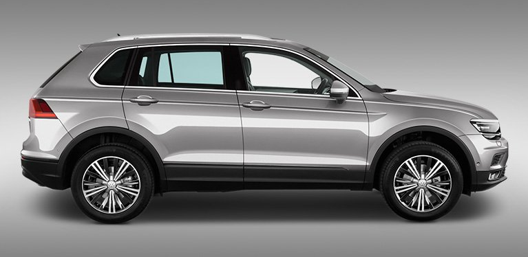 Compact SUV - Group L